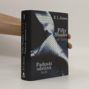 náhled knihy - Padesát odstínů šedi