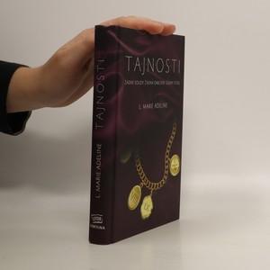 náhled knihy - T.A.J.N.O.S.T.I.