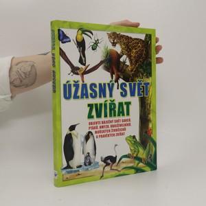 náhled knihy - Úžasný svět zvířat