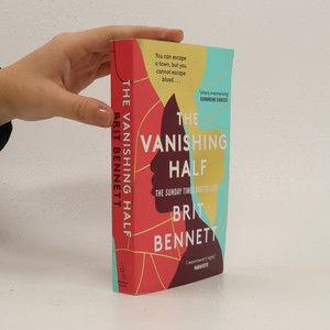 náhled knihy - The Vanishing Half