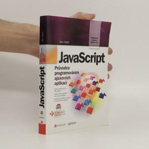 náhled knihy - JavaScript : průvodce programováním ajaxových aplikací