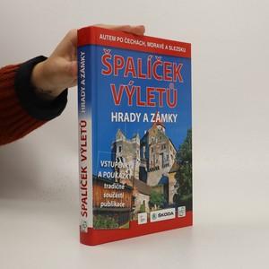 náhled knihy - Špalíček výletů : Hrady a zámky