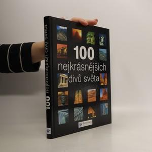 náhled knihy - 100 nejkrásnějších divů světa