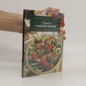 náhled knihy - Saláty v každém období