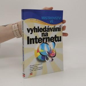 náhled knihy - Mistrovství ve vyhledávání na Internetu