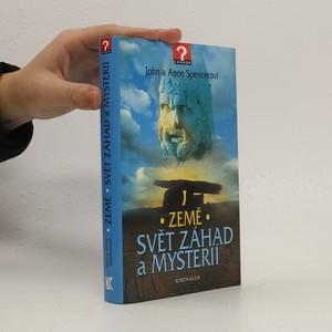 náhled knihy - Země : svět záhad a mysterií