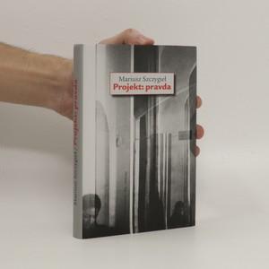 náhled knihy - Projekt: pravda