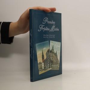 náhled knihy - Proměny Frýdku-Místku