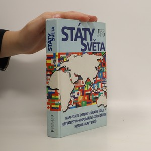 náhled knihy - Státy světa