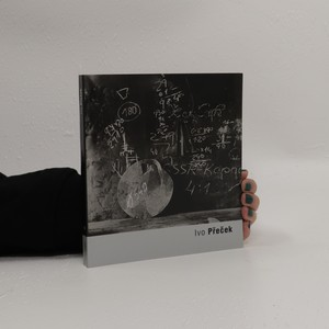 náhled knihy - Ivo Přeček
