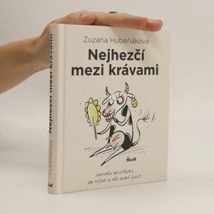 náhled knihy - Nejhezčí mezi krávami