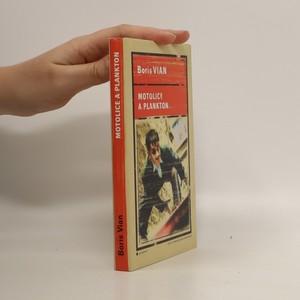 náhled knihy - Motolice a plankton