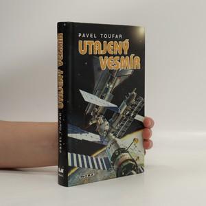 náhled knihy - Utajený vesmír