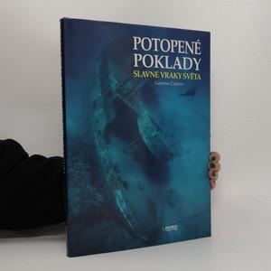 náhled knihy - Potopené poklady