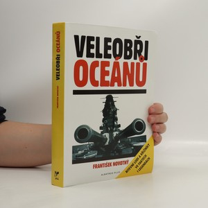 náhled knihy - Veleobři oceánů