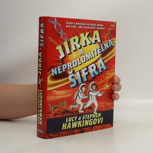 náhled knihy - Jirka a neprolomitelná šifra