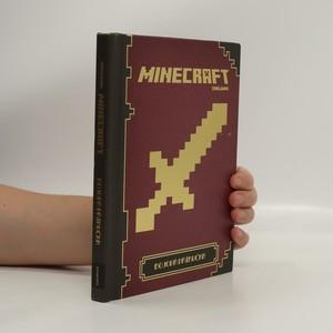 náhled knihy - Minecraft. Bojová příručka