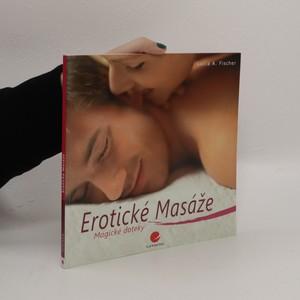 náhled knihy - Erotické masáže : magické doteky