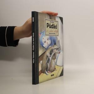 náhled knihy - Půďáci ze staré školy