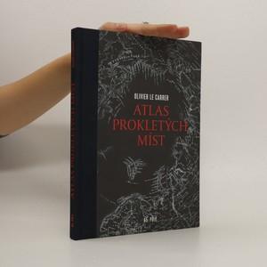 náhled knihy - Atlas prokletých míst