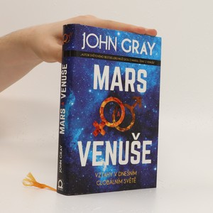 náhled knihy - Mars a Venuše. Vztahy v dnešním globálním světě