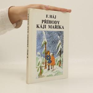 náhled knihy - Příhody Káji Maříka