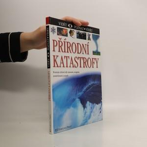 náhled knihy - Přírodní katastrofy