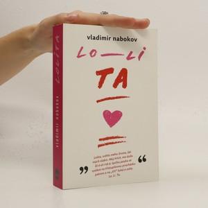 náhled knihy - Lolita