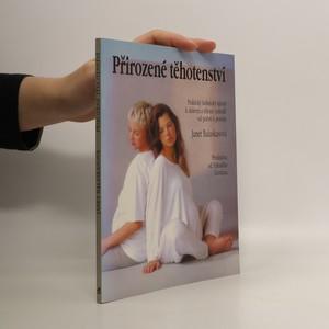 náhled knihy - Přirozené těhotenství