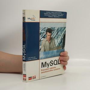 náhled knihy - MySQL : průvodce základy databázového systému