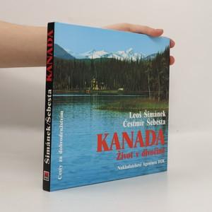 náhled knihy - Kanada. Život v divočině