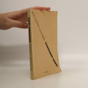 náhled knihy - Zkušenost smrti