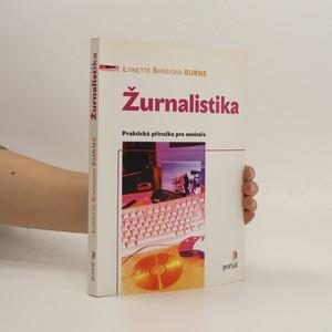 náhled knihy - Žurnalistika