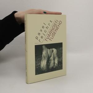 náhled knihy - Tvárnosti tušeného