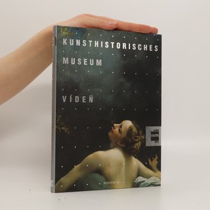 náhled knihy - Kunsthistorisches Museum Vídeň