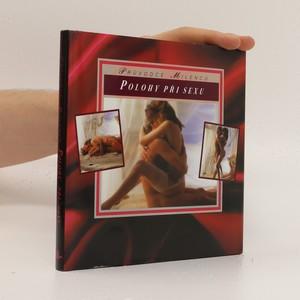 náhled knihy - Průvodce milenců : polohy při sexu