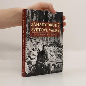 náhled knihy - Záhady druhé světové války
