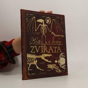 náhled knihy - Zvířata. Kosti a kostry