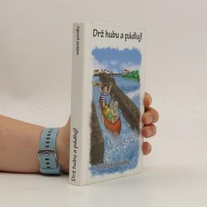 náhled knihy - Drž hubu a pádluj