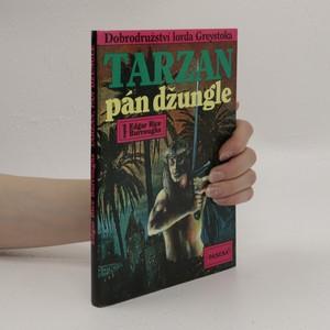 náhled knihy - Tarzan, pán džungle (díl 11)