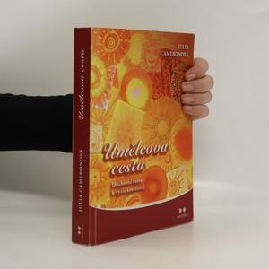 náhled knihy - Umělcova cesta. Duchovní cesta k vyšší kreativitě