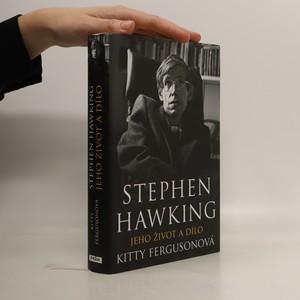 náhled knihy - Stephen Hawking: jeho život a dílo