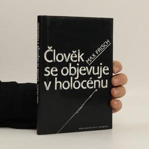 náhled knihy - Člověk se objevuje v holocénu