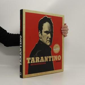 náhled knihy - Tarantino. Retrospektiva. Aktualizované vydání