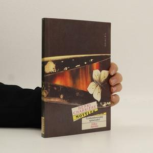 náhled knihy - Motýlek. 1. díl.