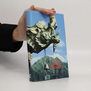 náhled knihy - Ostříží panství
