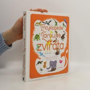 náhled knihy - Zvířata : encyklopedie Larousse