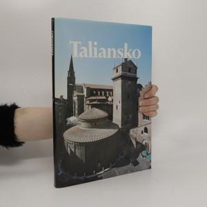 náhled knihy - Taliansko