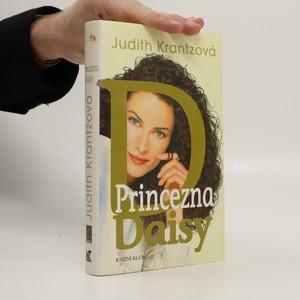 náhled knihy - Princezna Daisy