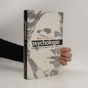 náhled knihy - Psychologie. Včetně vývojové psychologie a teorie výchovy